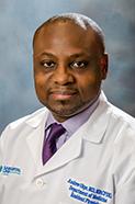Andrew Okpe