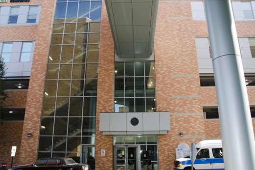 Center for Ambulatory Services 2