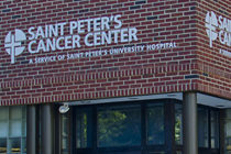 Saint Peter's Cancer Center