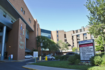 The Children's Hospital at Saint Peter's University Hospital