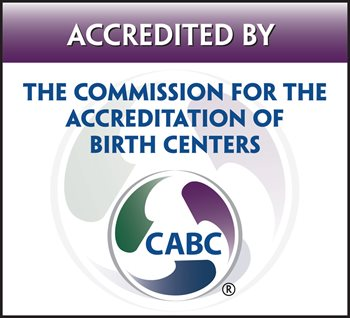 Birth center accreditation