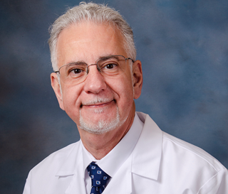 Saint Peter's University Hospital Names Carlos Benito, MD,  Chair of Obstetrics/Gynecology