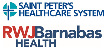 LETTER OF INTENT SIGNED BY RWJBARNABAS HEALTH AND SAINT PETER'S HEALTHCARE SYSTEM